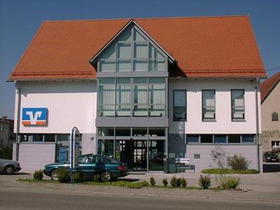 Volksbank Nellingen