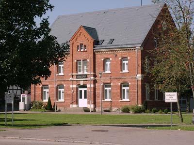 Rathaus Nellingen