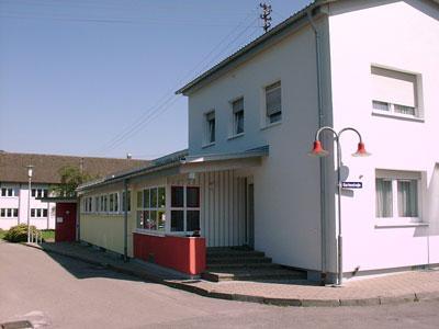 Kindergarten Mühlhausen
